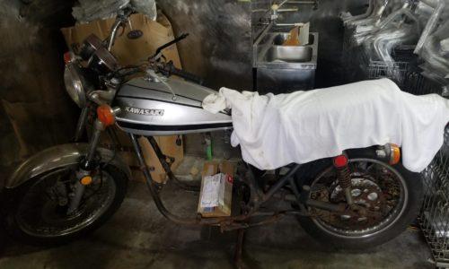 旧車 Z2 買取 バイク買取 愛知県 岡崎市