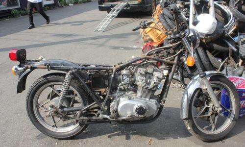 埼玉県 GS400 バイク買取 旧車 買取 引き取り